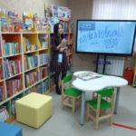 Две модельные библиотеки открылись в Воронежской области в рамках нацпроекта «Культура»