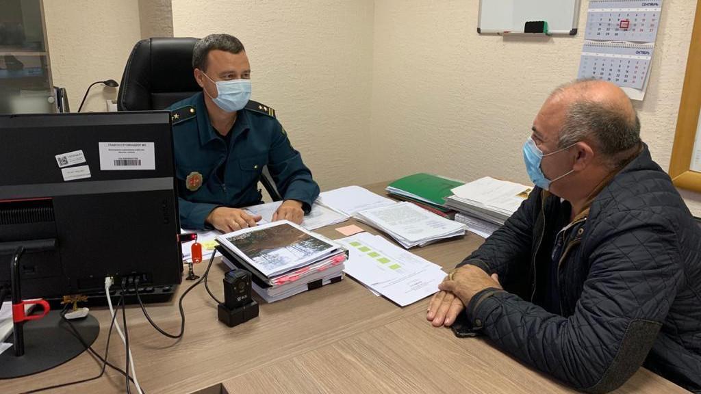 Главгосстройнадзор провел 21 встречу с жителями Подмосковья на прошлой неделе