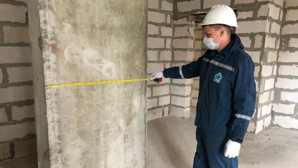 Главгосстройнадзор и Мособлстройцнил обследовали 86 зданий в Подмосковье на прошлой неделе