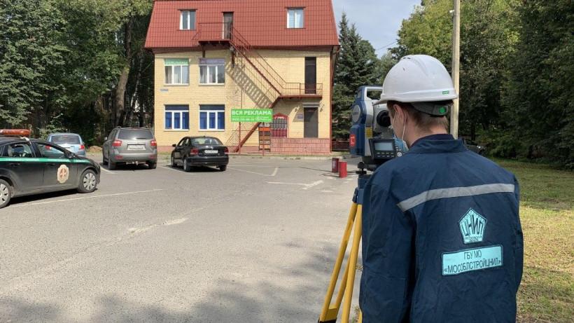 Главгосстройнадзор совместно с Мособлстройцнил проверил 23 строящихся в регионе объекта