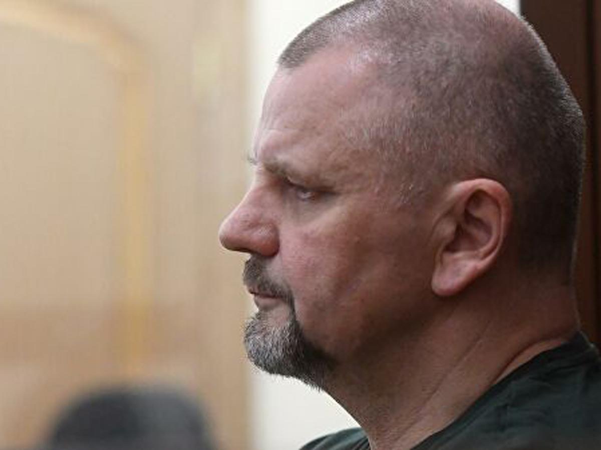 Главного фигуранта дела Фургала отправили под домашний арест