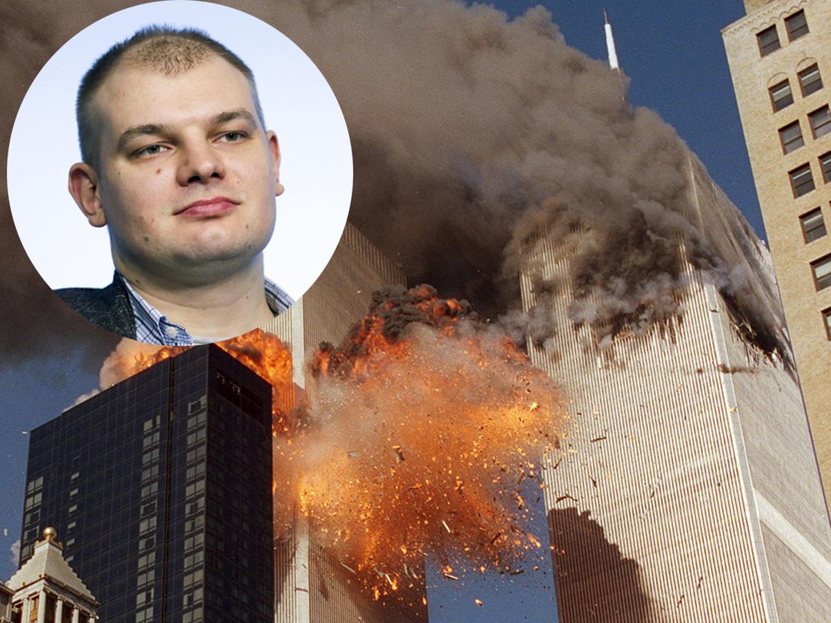 Бекасов про 11 сентября