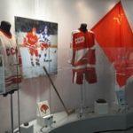 Государственный музей спорта представил в Пензе выставку, посвящённую истории отечественного хоккея