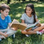 Громкое чтение «Вместе весело читать».