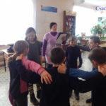 Игровая программа «Осенний калейдоскоп»