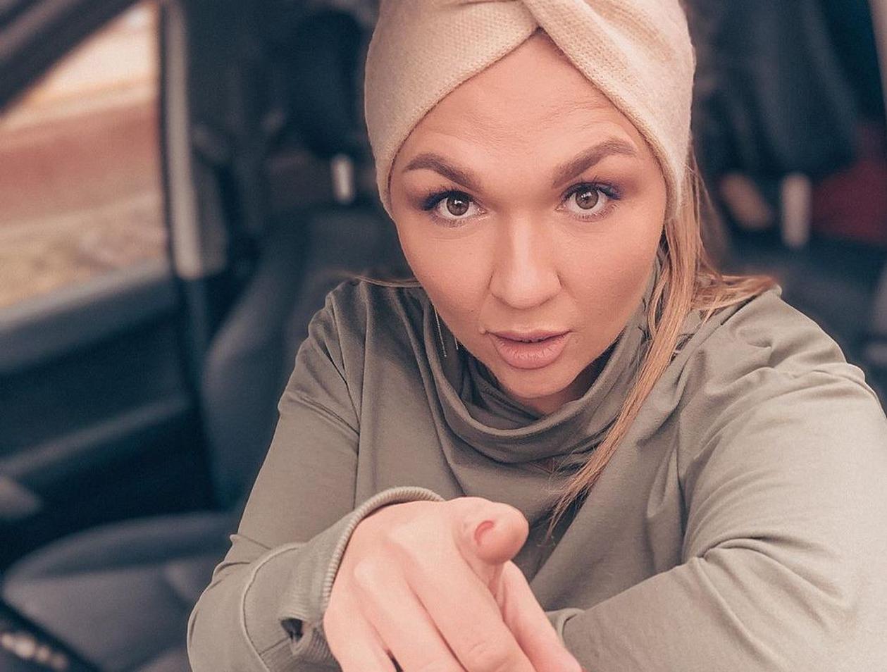 «Я не хотела домой»: звезда Comedy Woman рассказал о браке с тираном