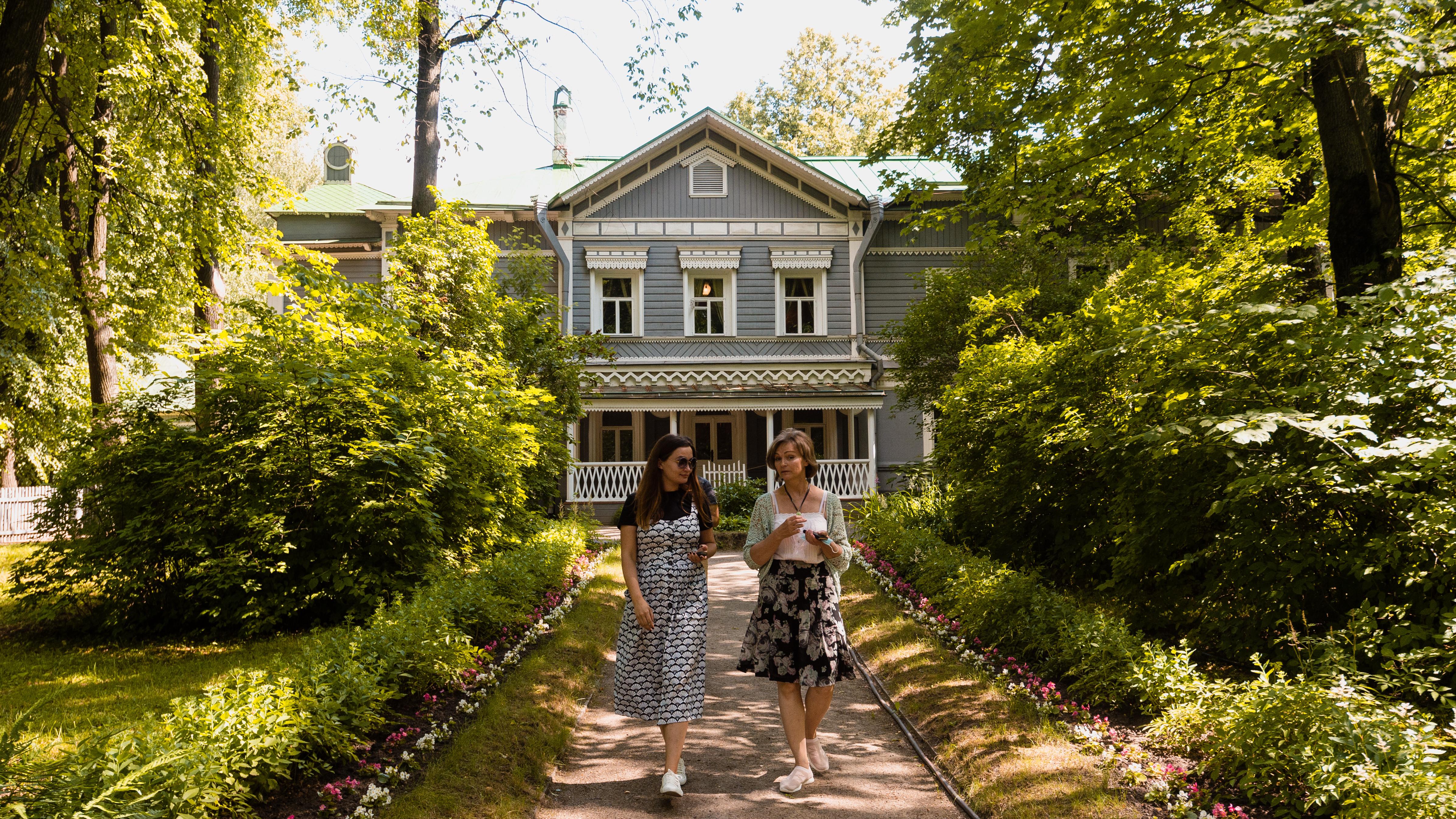 Юриспруденция или музыка: подкаст «Путь-дорога» рассказал о жизни Чайковского в Клину