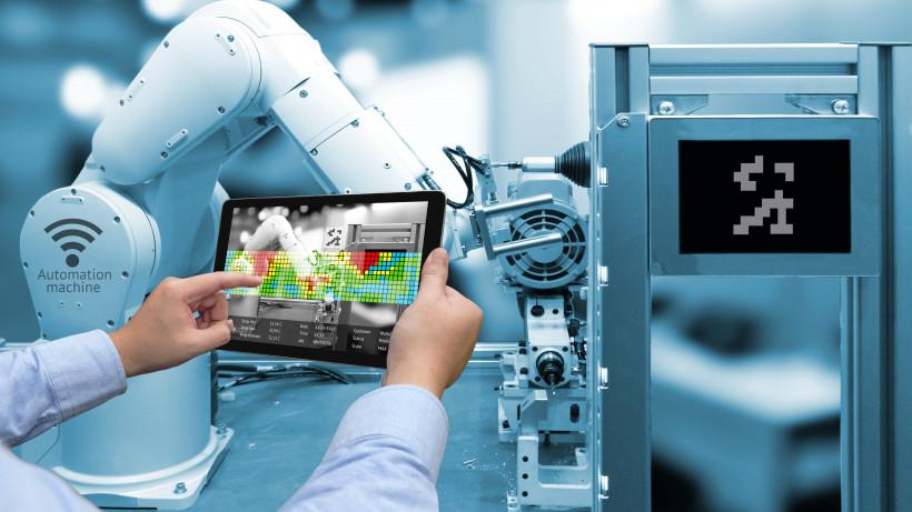 Цифровая трансформация промышленных предприятий