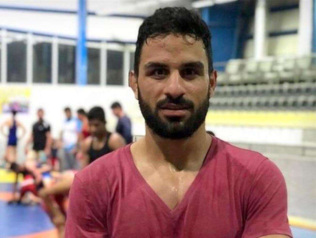 Казнь иранского борца Навида Афкари шокировала спортивный мир