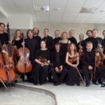 Концерт квартета солистов Камерного ансамбля «Солисты Москвы»