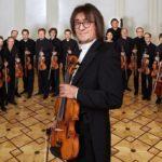 Концерт солистов камерного ансамбля «Солисты Москвы»
