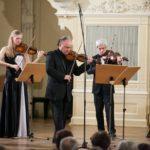Концерт «Солисты Санкт-Петербурга»