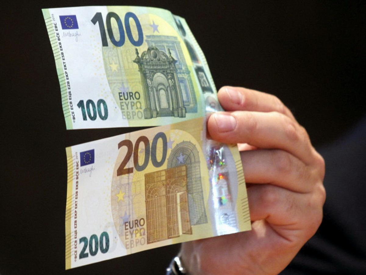Курс евро впервые с начала 2016 года превысил 93 рубля
