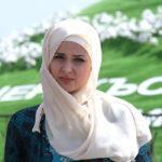 Мероприятие «Чеченские женщины - гордость республики»