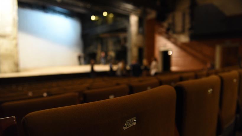 Международный фестиваль Krasnogorski начнется в Подмосковье 8 октября