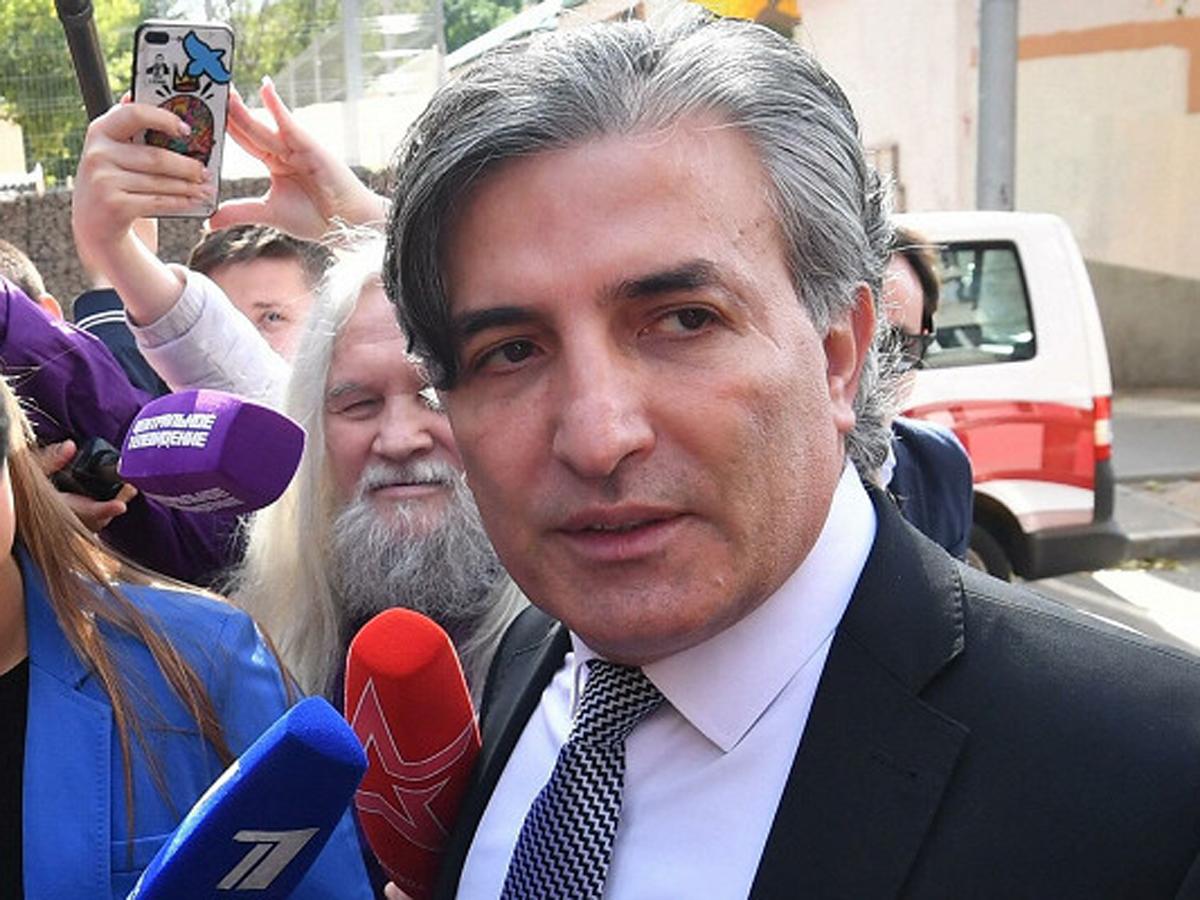 Минюст привлечет к ответу адвокатов по делу Ефремова
