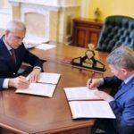 Минспорт России и Чувашская Республика продолжат совместную работу по развитию физической культуры и спорта в регионе