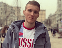 Минспорт России выражает соболезнования в связи со смертью велогонщика Павла Свешникова