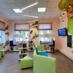 Модельная библиотека и виртуальный концертный зал открылись в Чувашской Республике