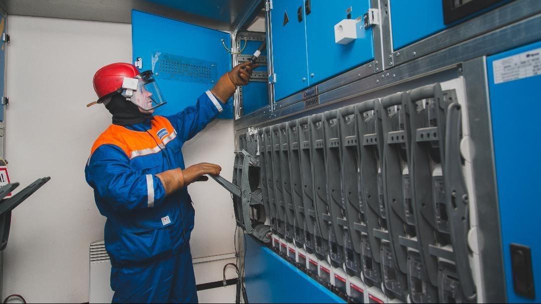 «Мособлэнерго» обеспечило передачу 8,48 млрд киловатт-часов электроэнергии за 8 месяцев