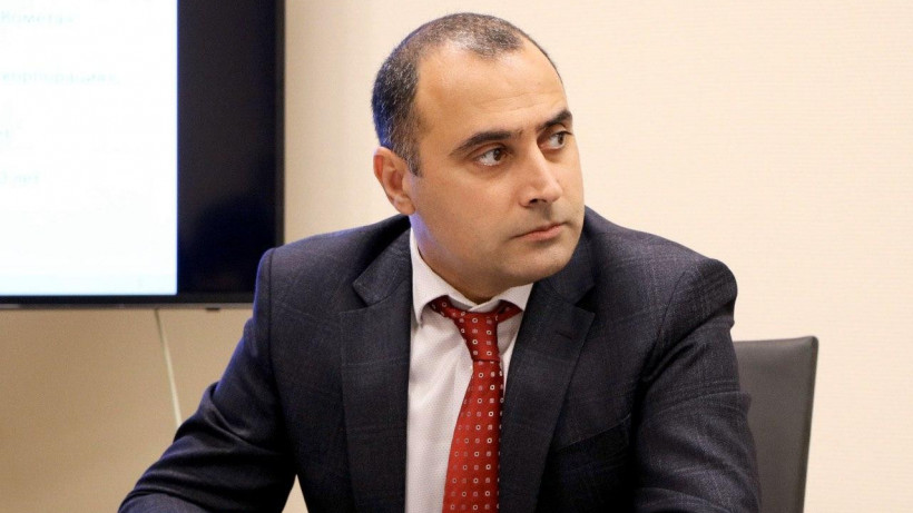 Начальник Главгосстройнадзора Подмосковья провел лекцию для студентов МГСУ