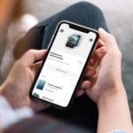 Национальная электронная библиотека выпустила новое бесплатное мобильное приложение для чтения «Свет»