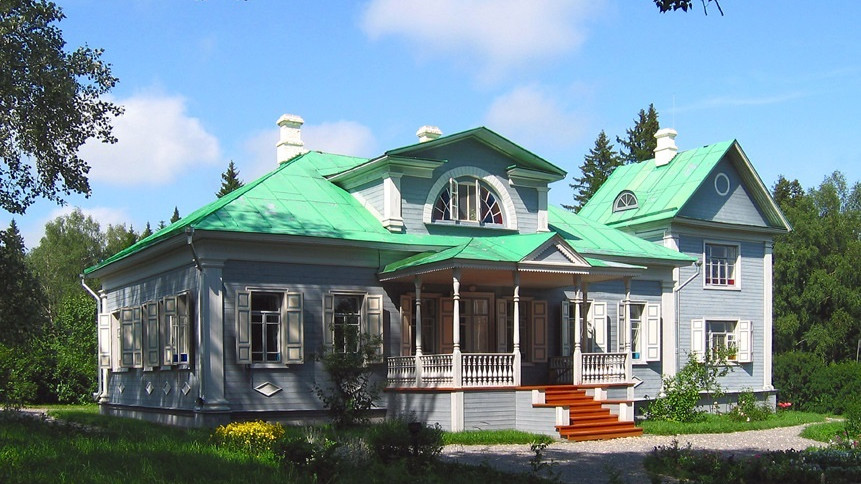 Национальный историко-культурный парк планируют создать в городском округе Солнечногорск
