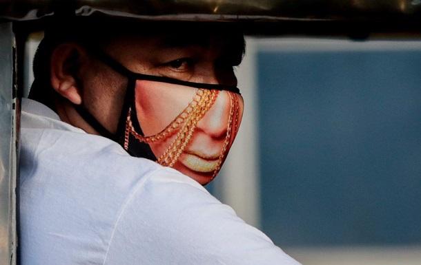 Назван лучший материал для изготовления защитных масок