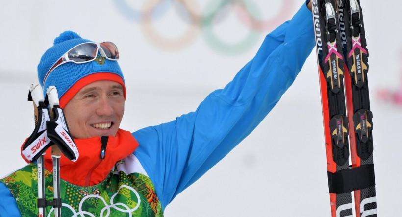 Никита Крюков стал тренером китайской сборной по лыжным гонкам