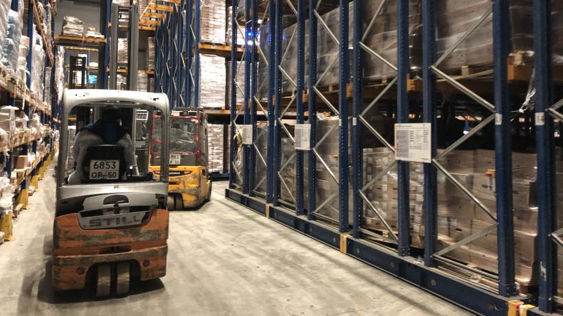 Объем экспорта продукции АПК Подмосковья в Казахстан увеличился на 23%