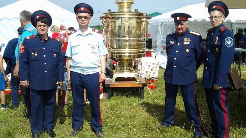 Областной фестиваль казачьей культуры пройдет в Раменском округе 12 сентября