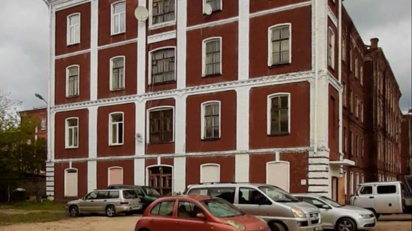 Облик части здания XIX века восстановили в Орехово-Зуевском округе