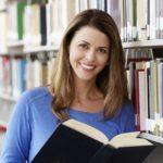 Обзор книжной выставки «Книга – наш лучший учитель»