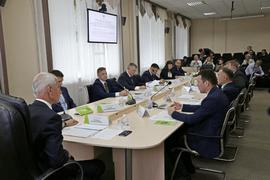 Олег Матыцин провёл совещание с министрами спорта Дальневосточного федерального округа