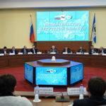 Олег Матыцин встретился со спортивной общественностью Иркутской области