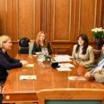 Ольга Любимова: «Культура – приоритетное направление развития Республики Татарстан»