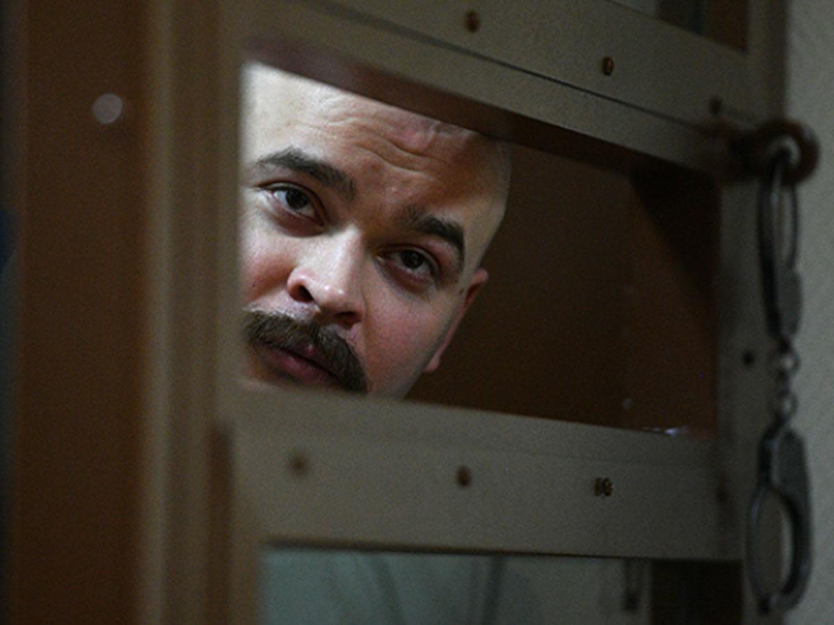 Адвокаты Тесака заявили о пытках в СИЗО Челябинска