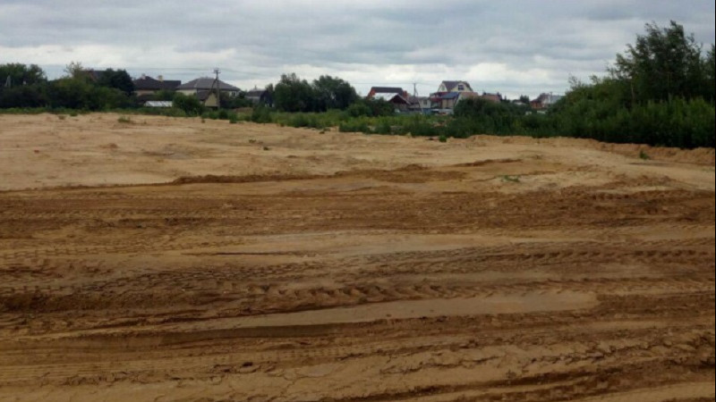 Организаторы свалки в Раменском округе возместят ущерб природе в размере 102 млн рублей
