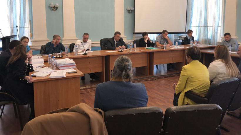 Отборначинающих фермеров исемейных хозяйствна получение грантов начался в Подмосковье
