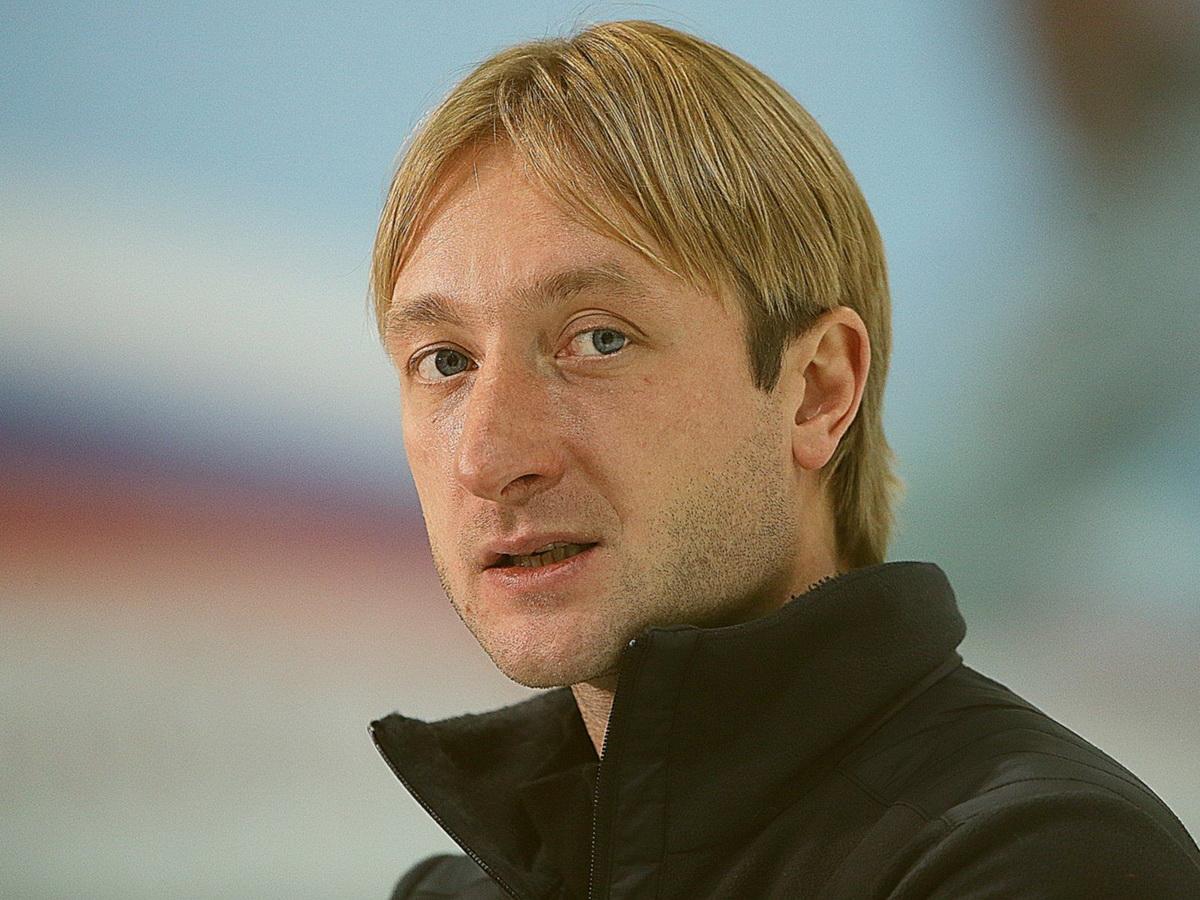 Плющенко высказался по поводу скандала с тренерским штабом Тутберидзе