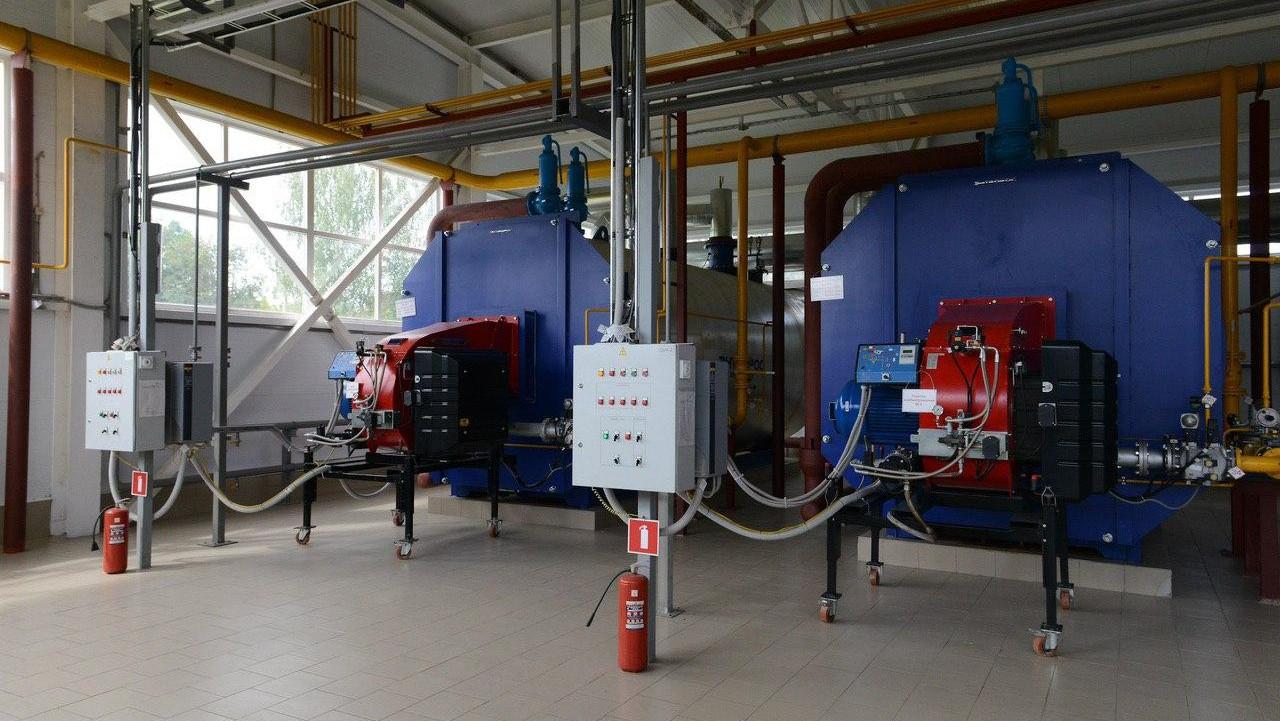 Подача отопления началась в дома 4,3 млн жителей Подмосковья