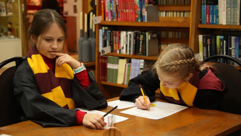 Подмосковье для детей: как работают библиотеки в формате Kid-friendly и «Библионяня»