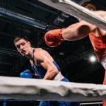 Подмосковные боксеры одержали вторую победу на командном Кубке России