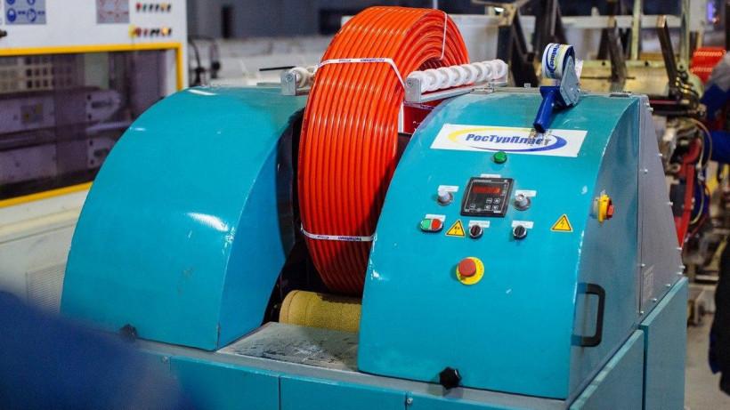 Подмосковный завод по производству фитингов повысил производительность труда