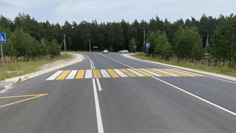 Порядка 77 километров дорог отремонтировали в Шатуре