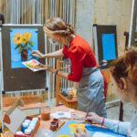 Программа «Занятия художественным творчеством для взрослых»