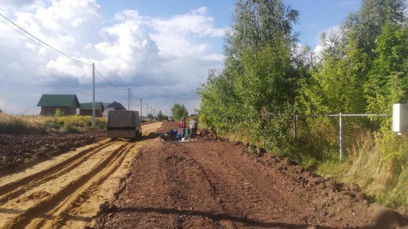 Реализация программы «Комплексное развитие сельских территорий» продолжается в Подмосковье