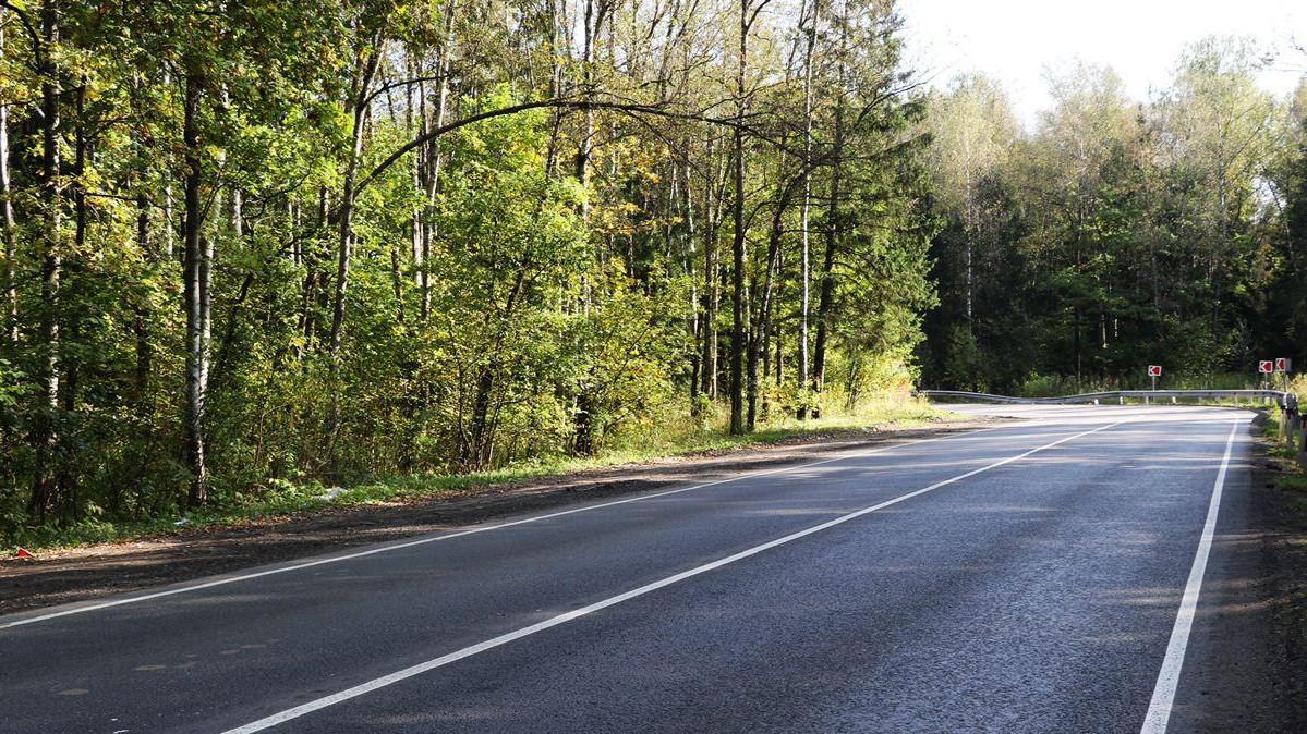 Ремонт 65 муниципальных и региональных дорог завершили в Мытищах