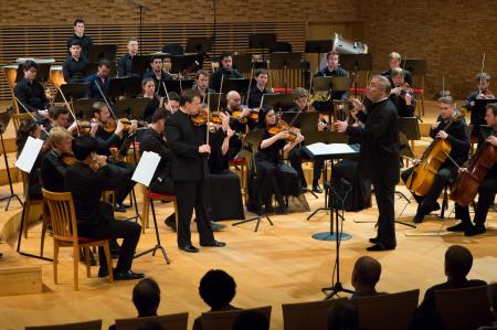 «Русские сезоны» покажут мировую премьеру сочинения Арво Пярта и концерт Российско-немецкой музыкальной академии