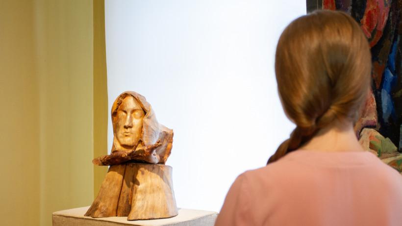 Семь музеев страны приняли участие в выставочном проекте в Серпухове
